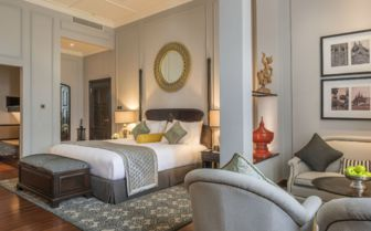 Suite at the Strand Yangon