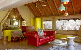 Sofa, Jaci's Safari Lodge