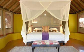Double Room, Jaci's Safari Lodge