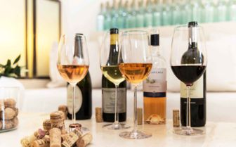 Wine Tasting, Borgo Egnazia