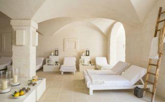 Spa, Borgo Egnazia