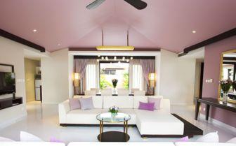Lounge Bedroom at Fusion Maia