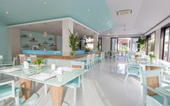 Fresh Restaurant, Fusion Maia