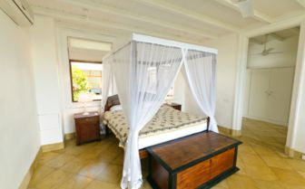 Garden Suite at Skye House, Sri Lanka