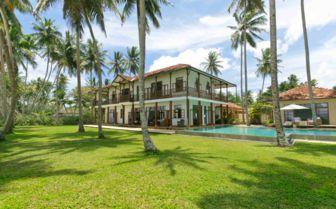 Skye House, Sri Lanka