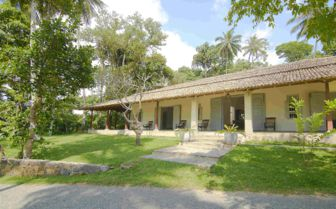 Ivory House, Sri Lanka