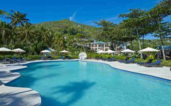 Bequia Beach Hotel, St Vincent