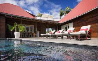 Eden Rock Beach House