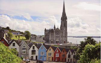 Cork County Village, Ireland