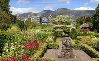 An image of Keswick Gardens