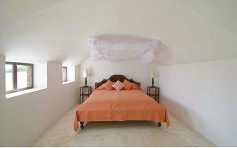 Pointe Sud bedroom