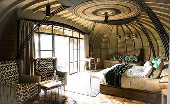 BisateLodge_bedroom