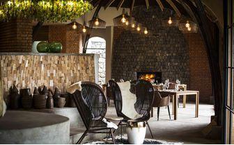 BisateLodge_dining_room