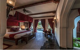 Jal_Mahal_Bedroom
