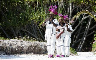Matemwe_wedding_entertainment
