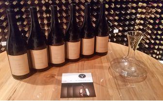 wharekauhau_wine_cellar