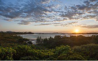 Landscapes_Manafiafy_sunset