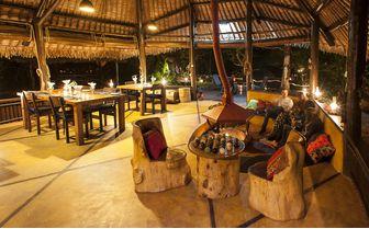 Lodge_Manafiafy_restaurant