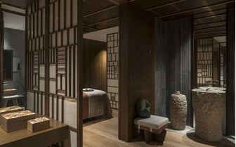 four seasons kyoto spa