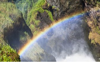 rainbow murchison fall