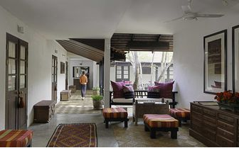 tamarind village lobby