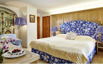 Superior Double Room at Tennerhof Kitzbuhel