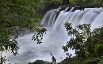 waterfalls cambodia