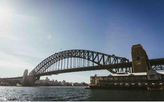 pier one and bridge
