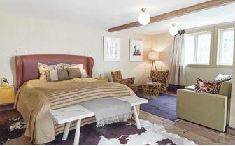 Bedroom at 29.2 Aurland Lodge