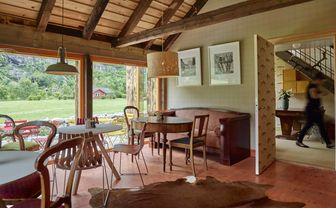 29.2 Aurland Lodge