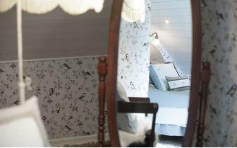 Bedroom at Aurland River Lodge