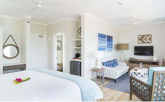 Suite at Mount Cinnamon Resort Grenada