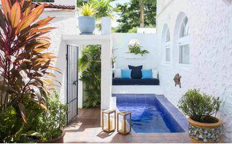 Mount Cinnamon Resort Grenada Garden Suite