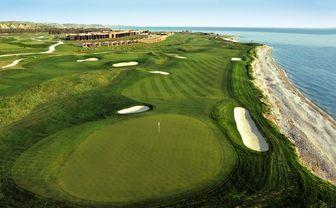 Verdura Resort Golf 18 hole course