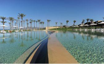 Verdura Resort Pool