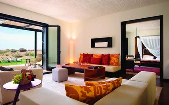 Verdura Resort Ambassador suite