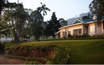 tea trails bungalow exterior