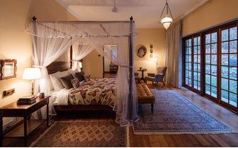 tea trails bedroom
