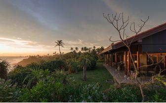 vijaya grand ocean view villa