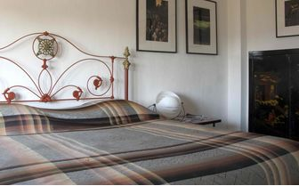 Double suite at Nord-Pinus