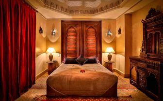 Senior Suite 5 bed