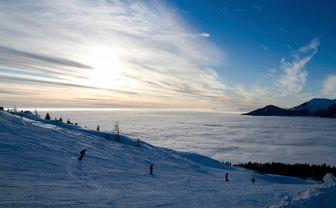 Ski in Slovenia