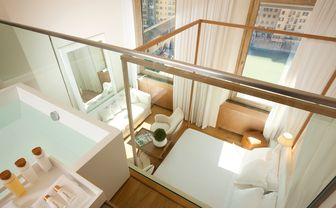 Consorti Suite bedroom