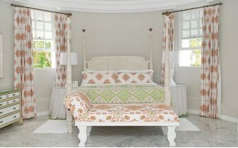 Colleton bedroom