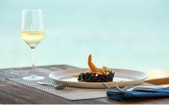 Luxury holiday Greece