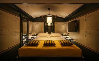 Opium suite bedroom