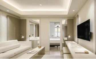 Pearl suite living room