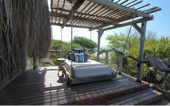 Pelican Villa - terrace