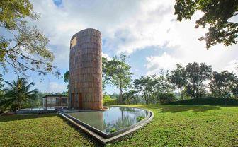 Watertower at Tri hotel