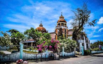 Church of Sante Fe
